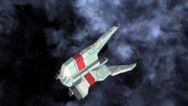 Steam Workshop :: [Fighter Blueprint] Progenitor Drone