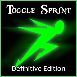 Steam Workshop :: Toggle Sprint - Definitive Edition