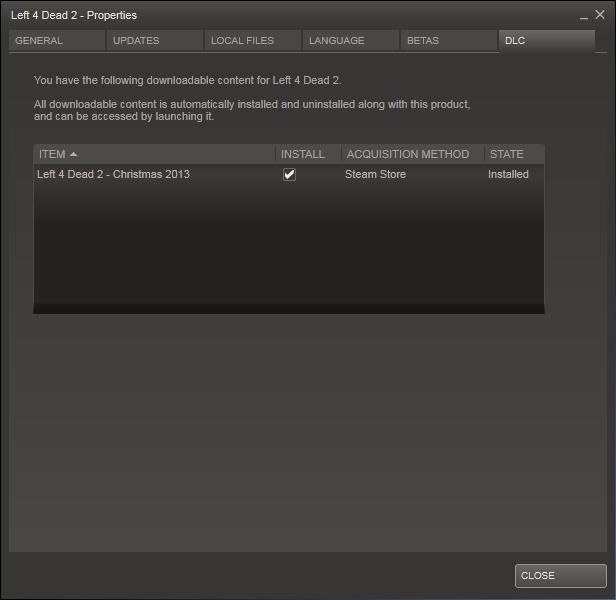 Steam Community :: :: L4D2 DLC