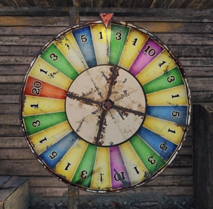 Steam Community :: Guide :: Wheel of fortune [Bandit Casino]