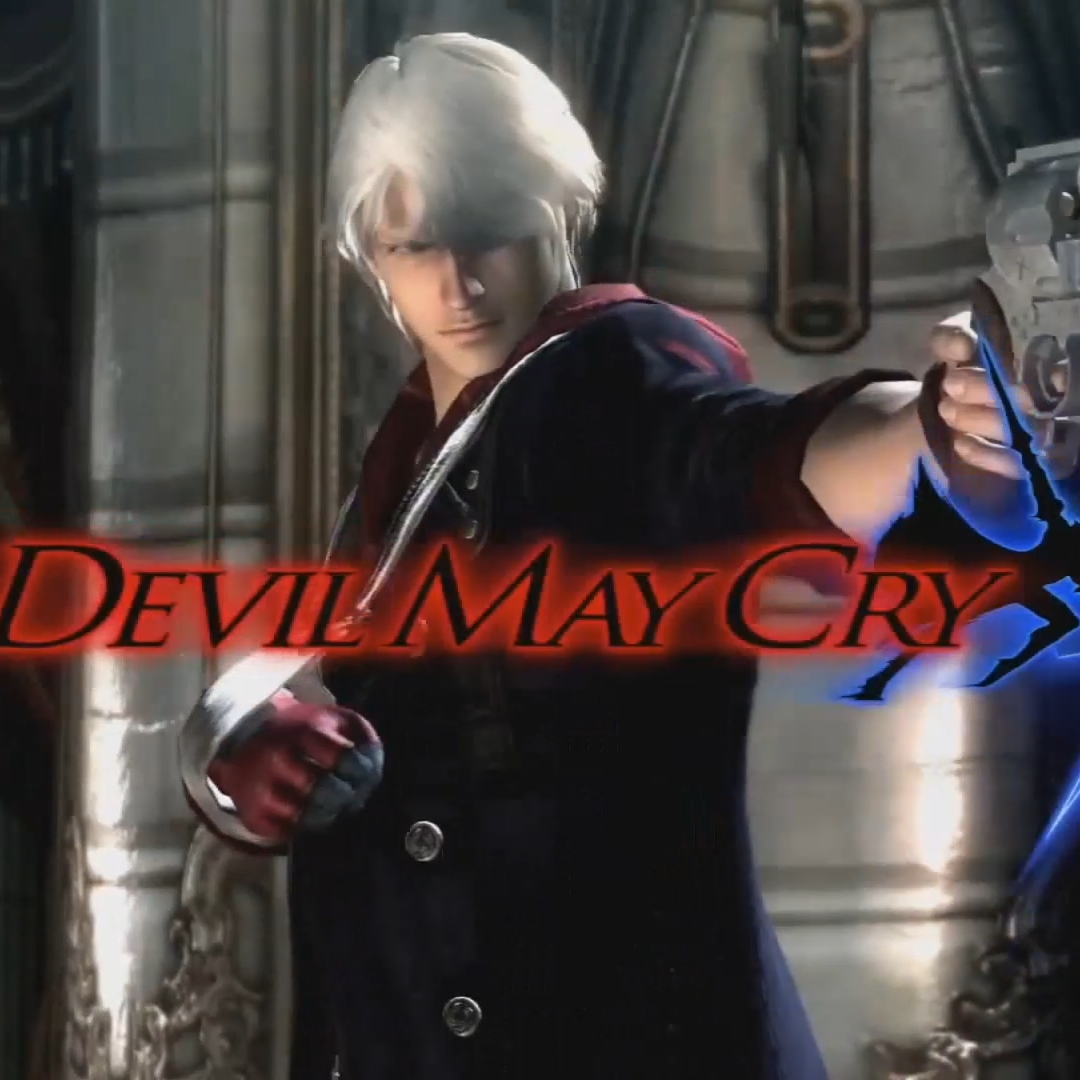 You can also get Nero's jacket or V's getup - for a price