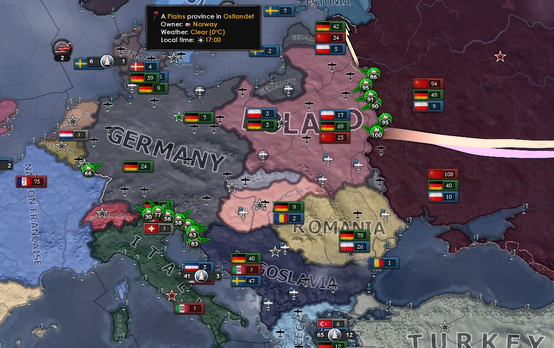Steam Community :: Guide :: How to form the European Union