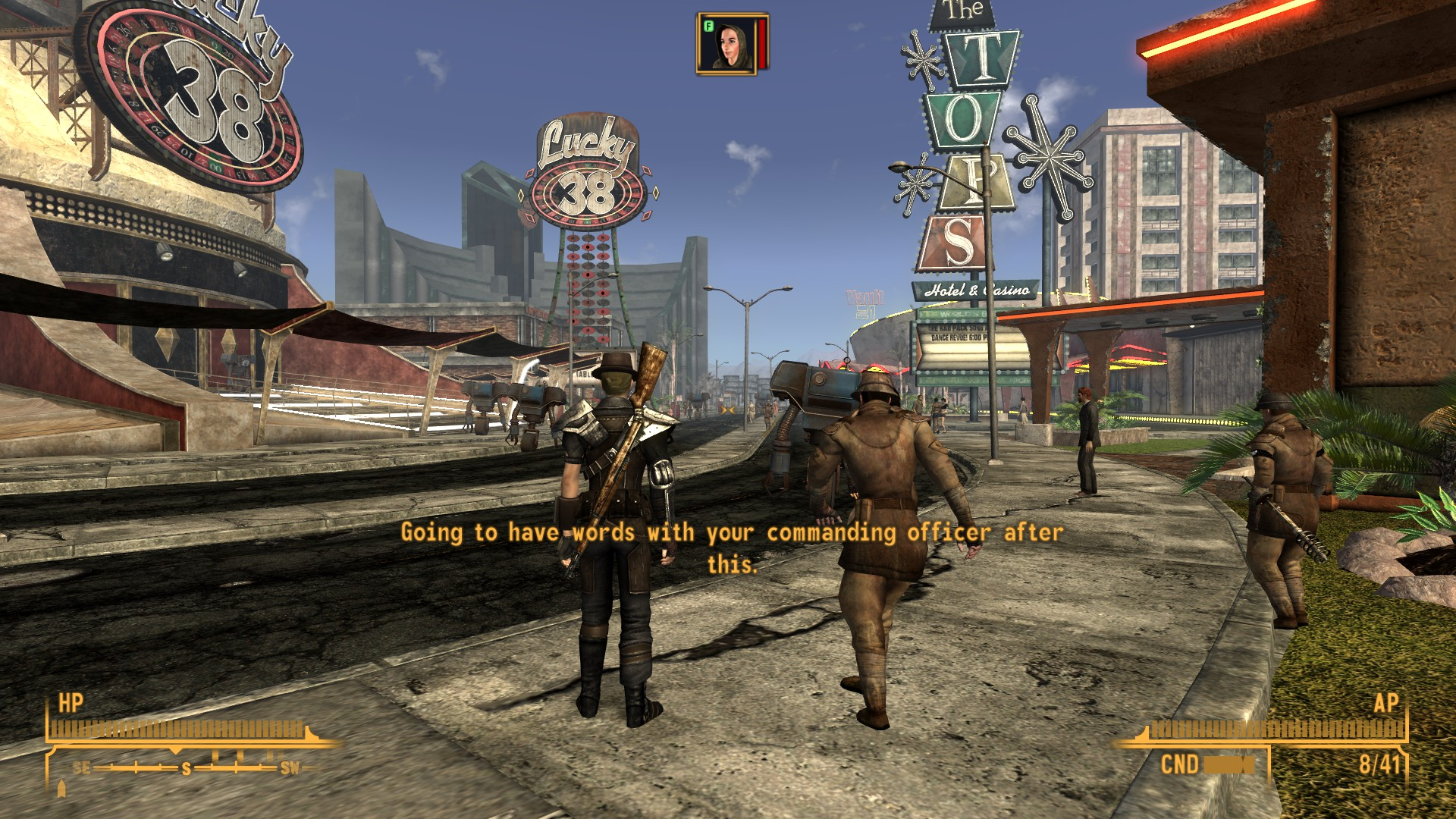 Steam Community :: Guide :: New Vegas Modding Guide