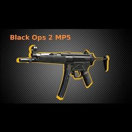 Steam Workshop :: Black Ops 2 MP5[UZI]
