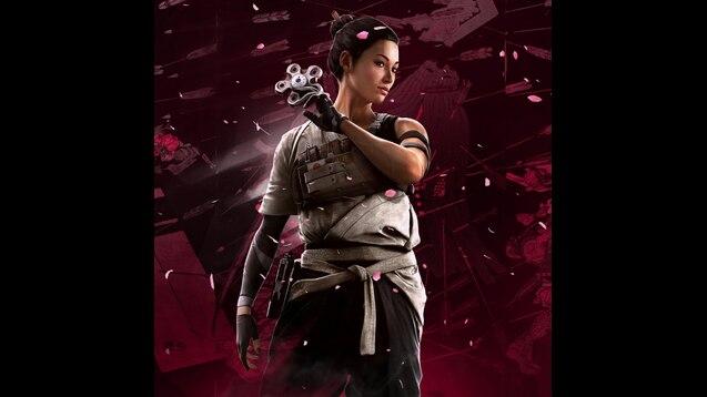 Steam Workshop::Hibana - Tom Clancys Rainbow Six® Siege