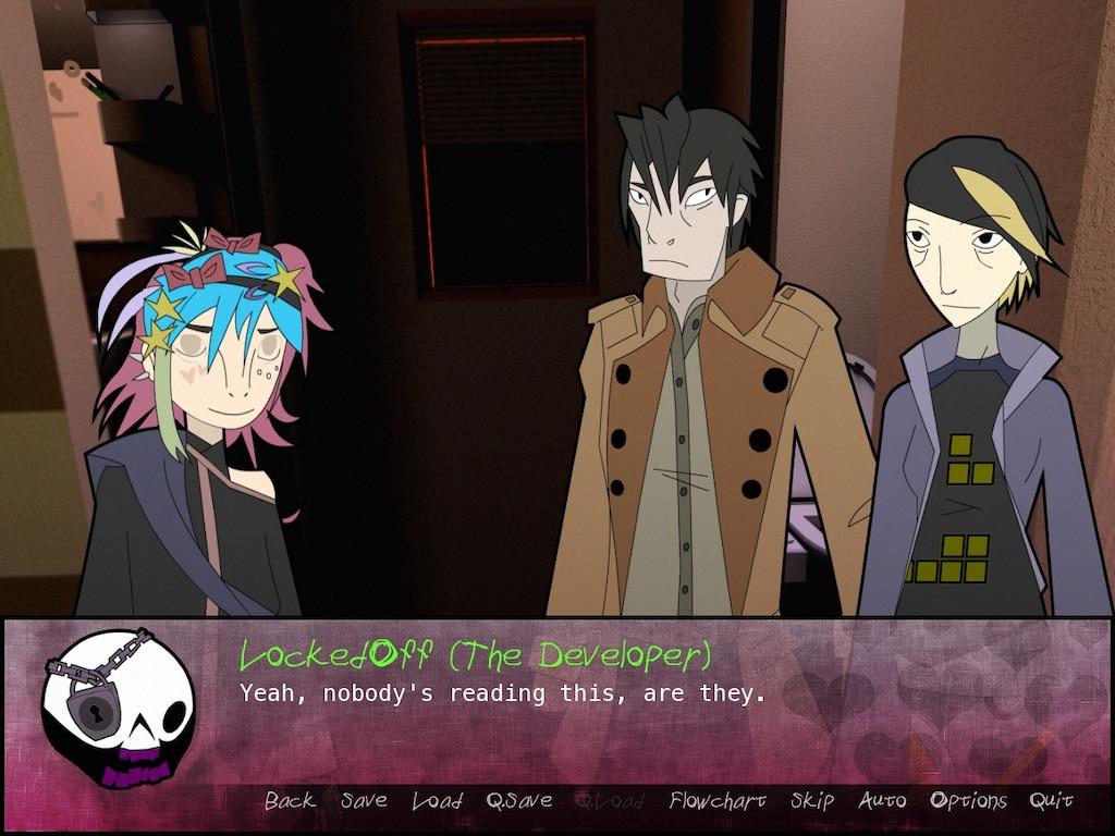 Comunidad Steam :: Broken Minds