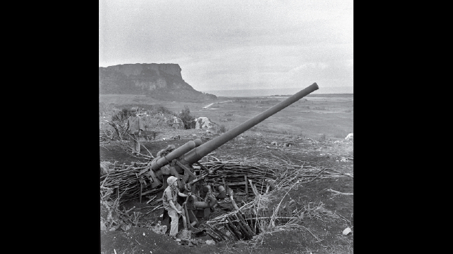 Historical Artillery for Kaiserreich - Skymods