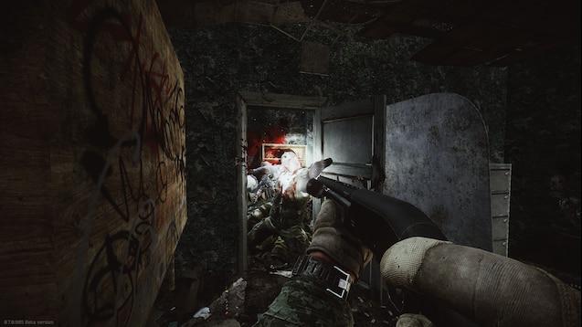 Steam Workshop :: Escape from Tarkov Death Sounds Enhanced