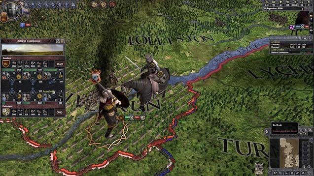 Steam Workshop :: The Seven Kingdoms | GoT | Update in Progress