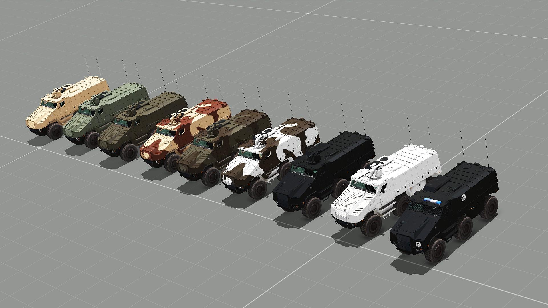 Steam Workshop :: Titus