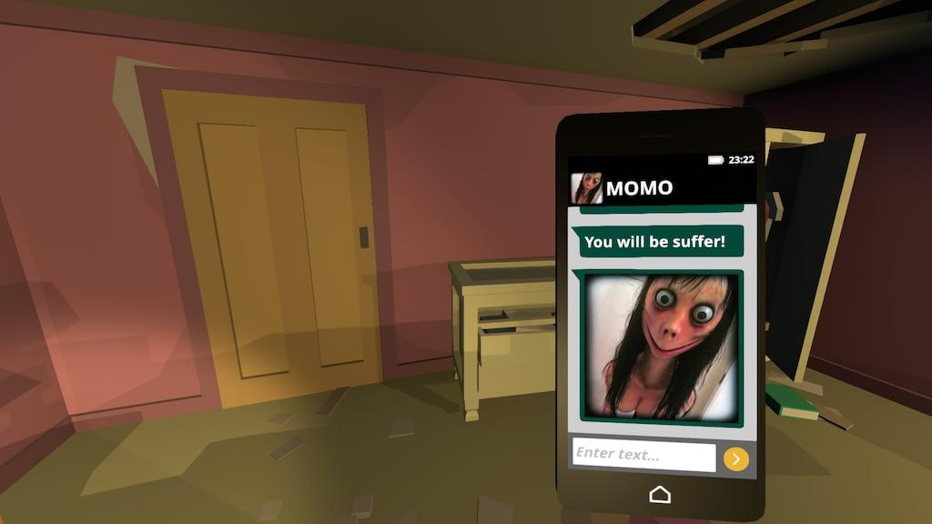 Resultado de imagem para MOMO.EXE