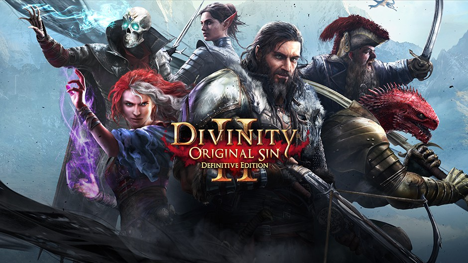 Steam Workshop :: DOS2 Definitive Edition My recommended