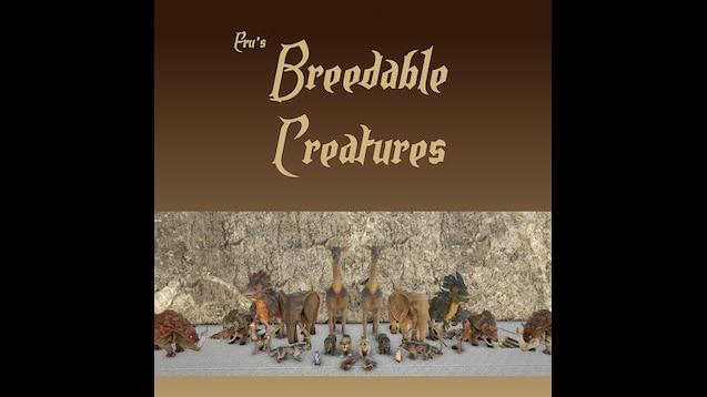 Steam Workshop :: Breedable Creatures