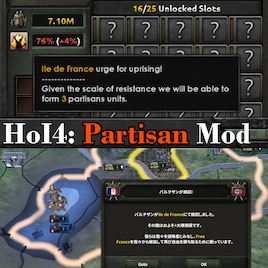 Steam Workshop :: HoI4: Partisan Mod