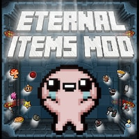 Steam Workshop :: TBoI
