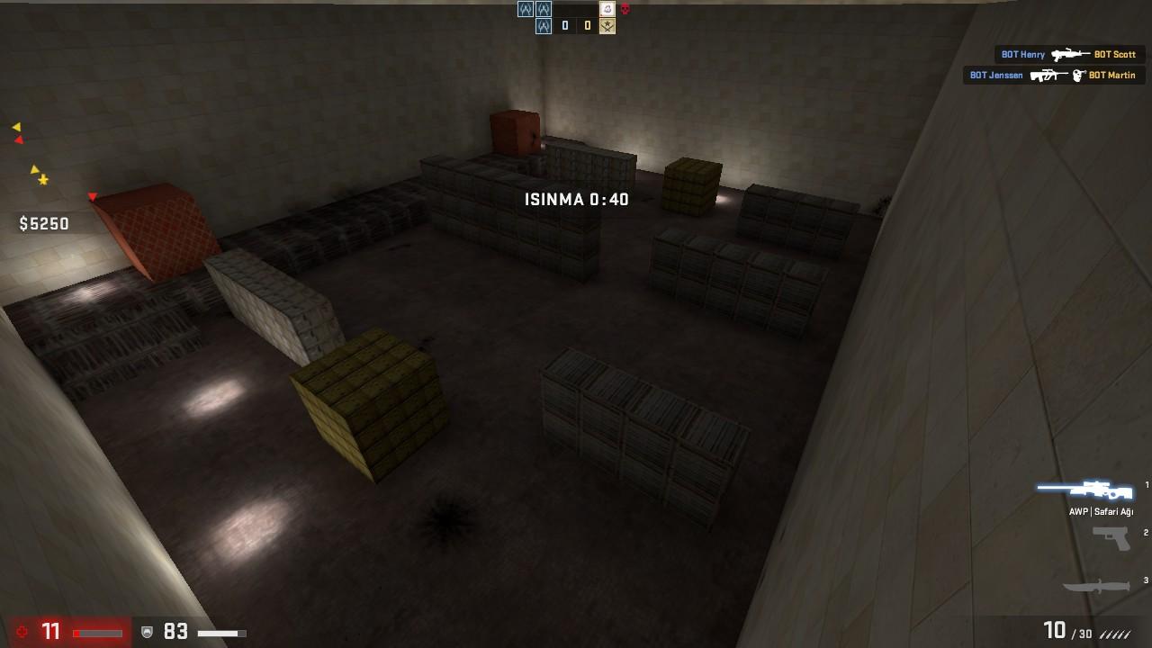 Steam Workshop :: MOD PACK V1