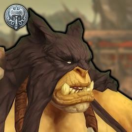 Steam Workshop :: [World of Warcraft: BfA] Rexxar Playermodel+
