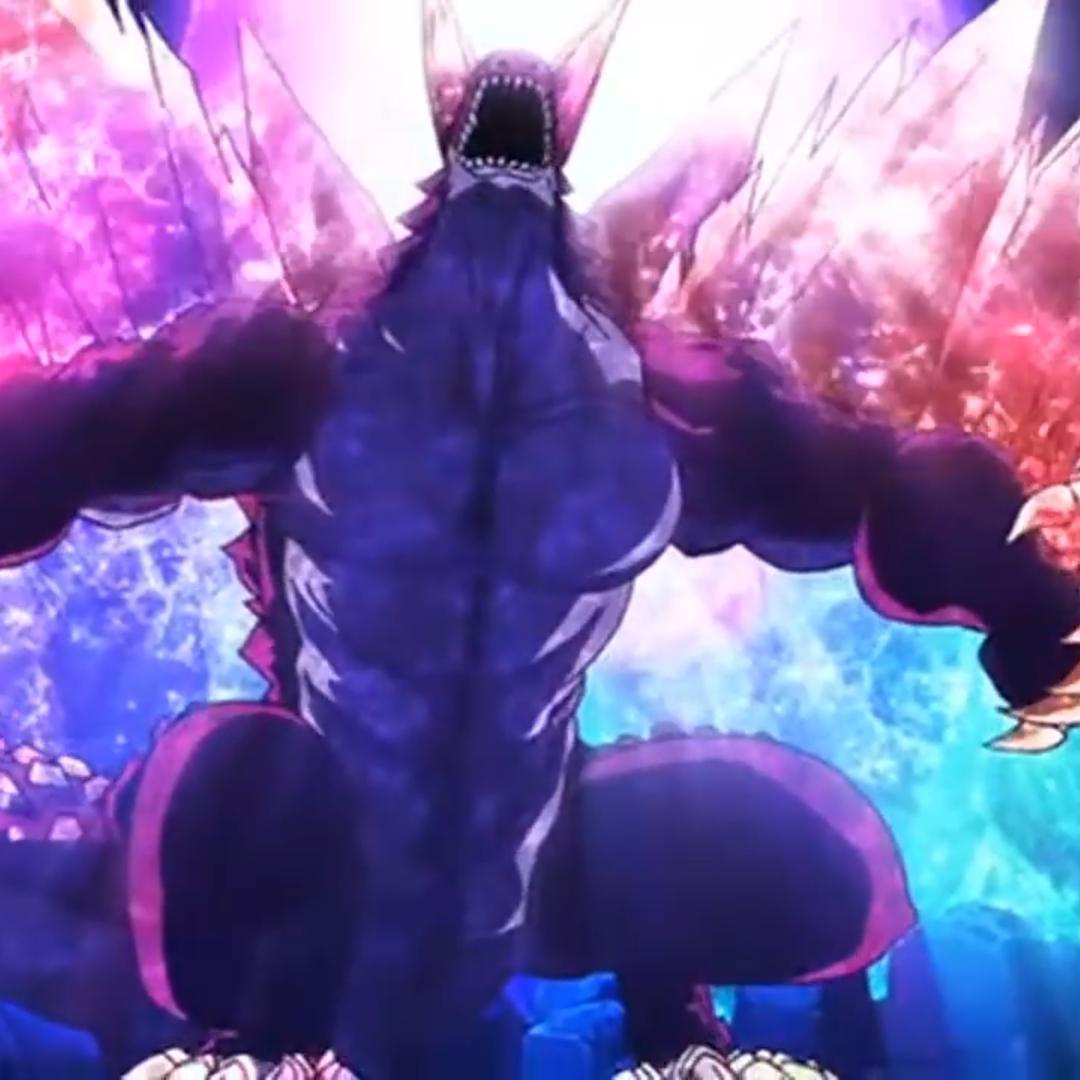 Steam Community Fairy Tail Dragon Cry Natsu Vs Animus Comments