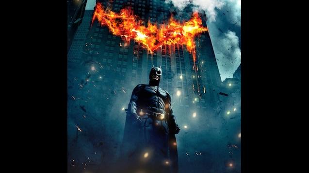 Steam Workshop Batman Begins Wallpaper