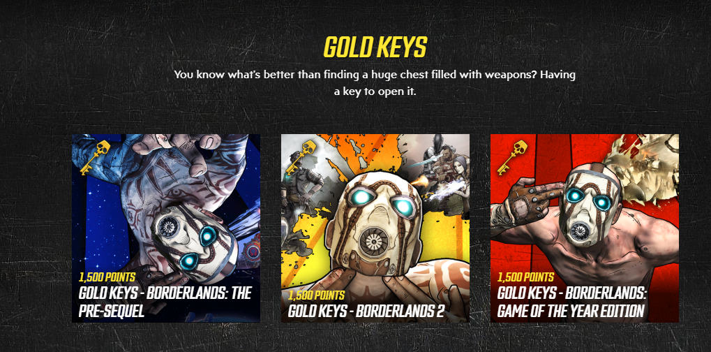 Steam Community :: Guide :: ✨Get Free Gold Keys, Wallpapers, and