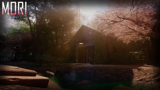 Steam Workshop :: MORI