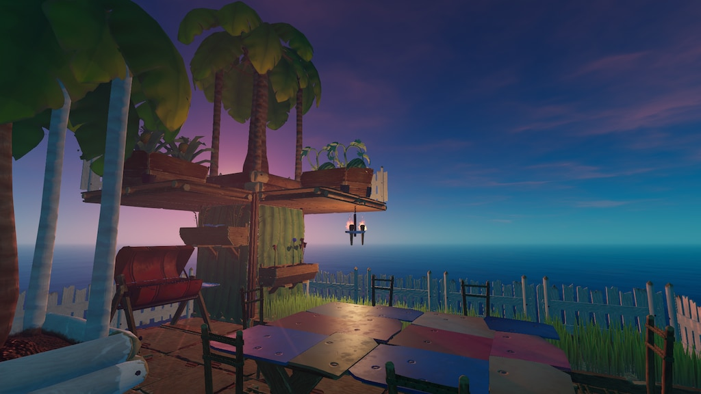 Steam Community :: Raft
