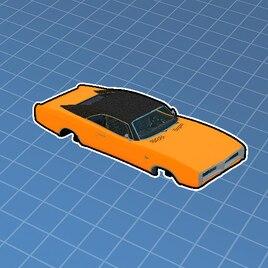 Steam Workshop :: GTA 5 Custom Imponte Dukes Dupe