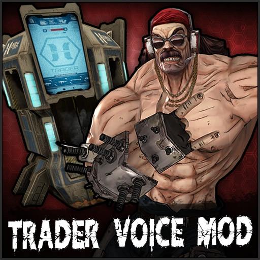 Steam Community Guide Mister Torgue Trader Mod