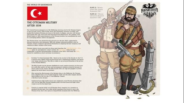 Steam Workshop :: Kaiserreich Old Version