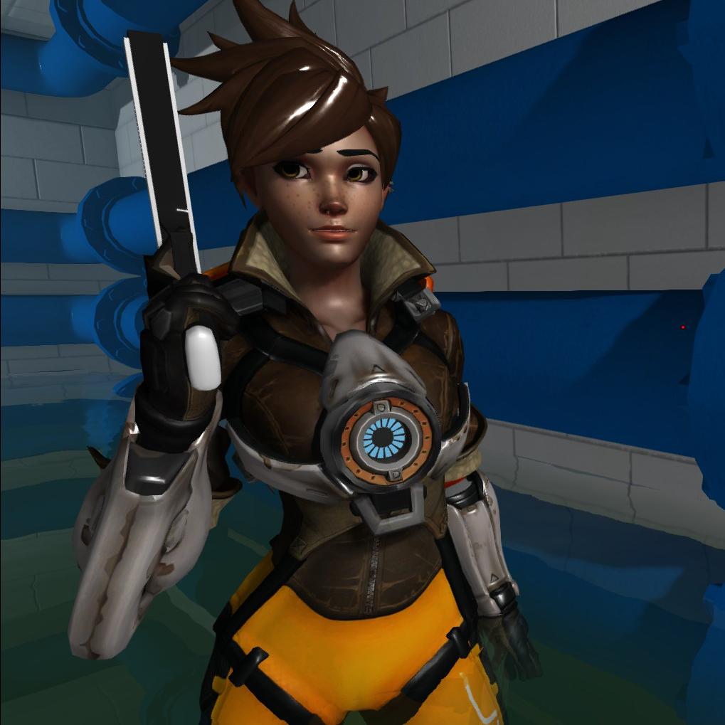 Files Download Haydee Character Mods Download