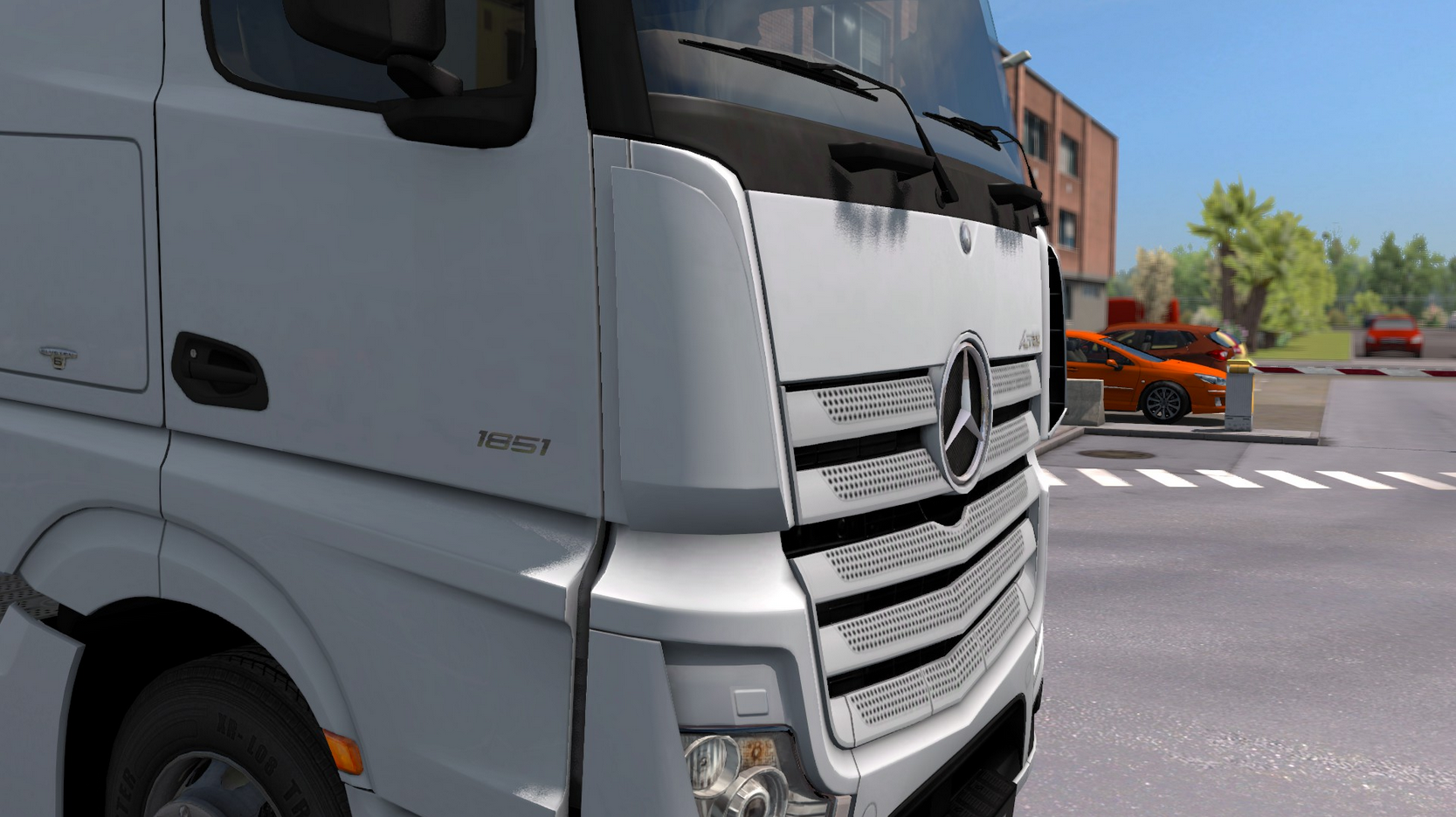 Steam Workshop Ets2 Core Mods