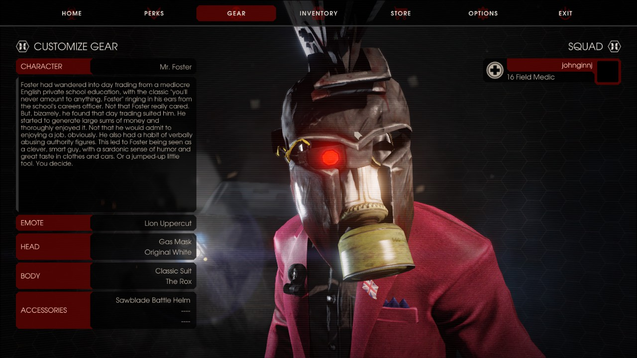 Cybernetic Ghost Of Christmas Past From The Future.Steam Community Screenshot Cybernetic Ghost Of