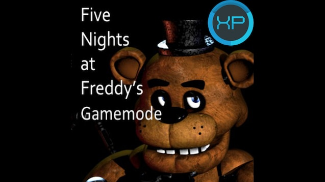 Steam Workshop :: Five Nights at Freddy's Gamemode