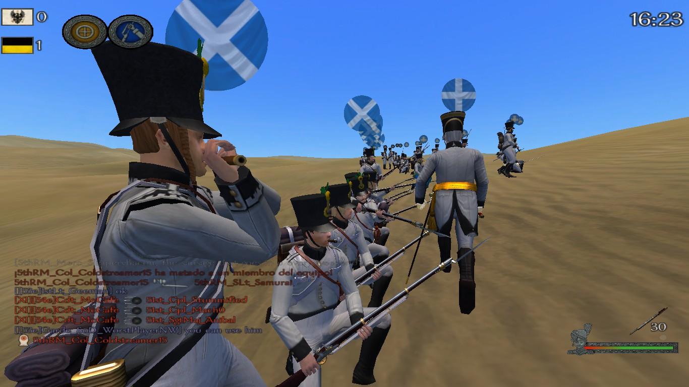 Legión de los Andes[BUSCA RECLUTAS][Regimiento Latino] 5EC9F2394AD270E6E7C5496497B9E2EA4FE1C3A1