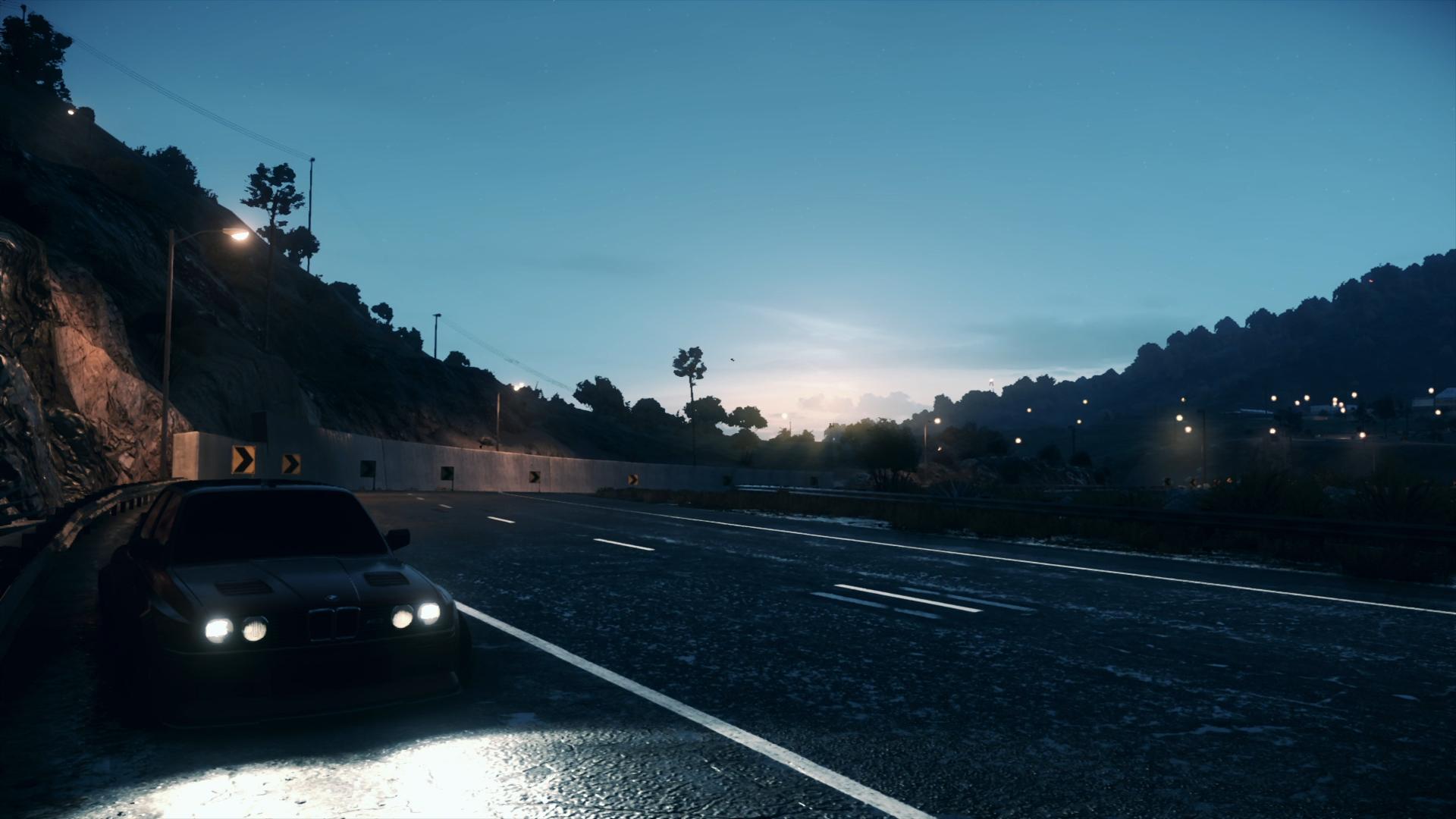 Steam Workshop Bmw M3 1988 Need For Speed 2015