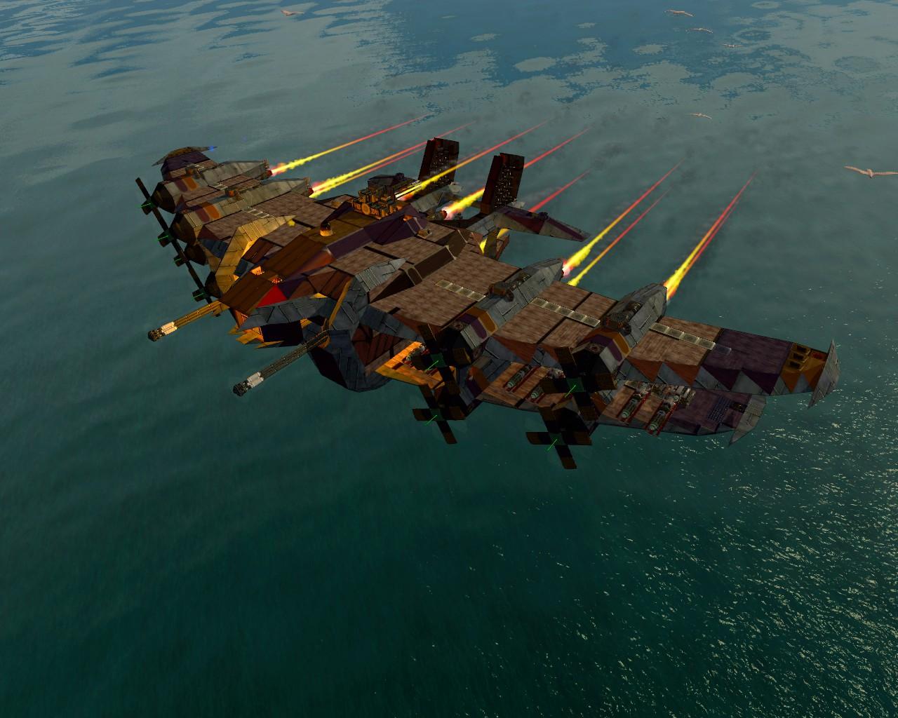 Steam Workshop :: DWG 重爆撃機...