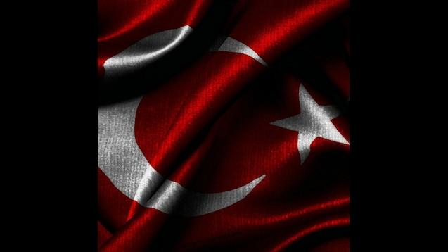 Steam Workshop Türk Bayrağı Hd