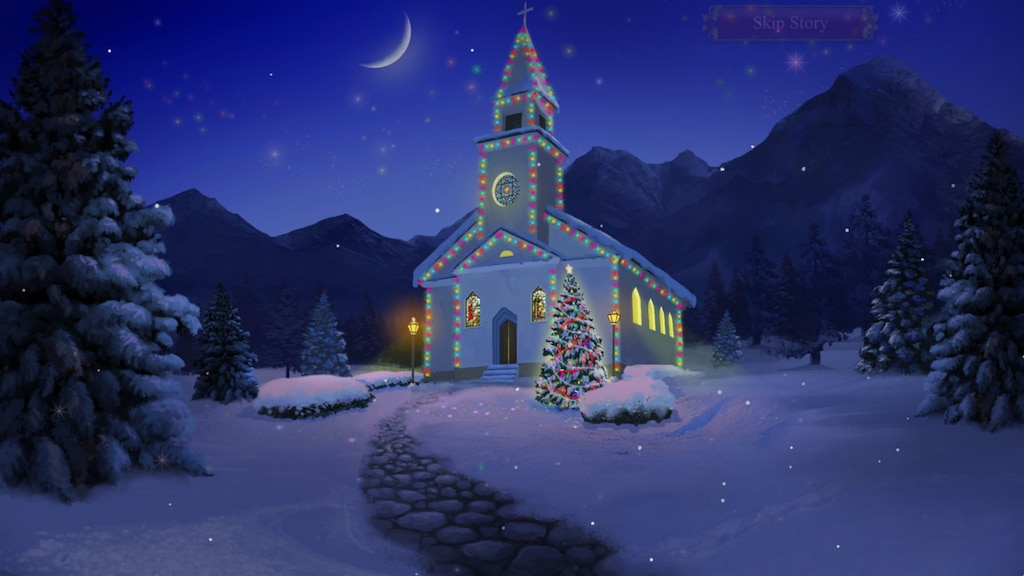 Steam Community :: Santa's Christmas Solitaire