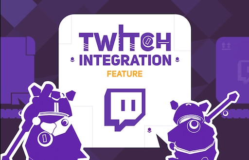 Steam Community :: Guide :: How to setup Twitch Integration