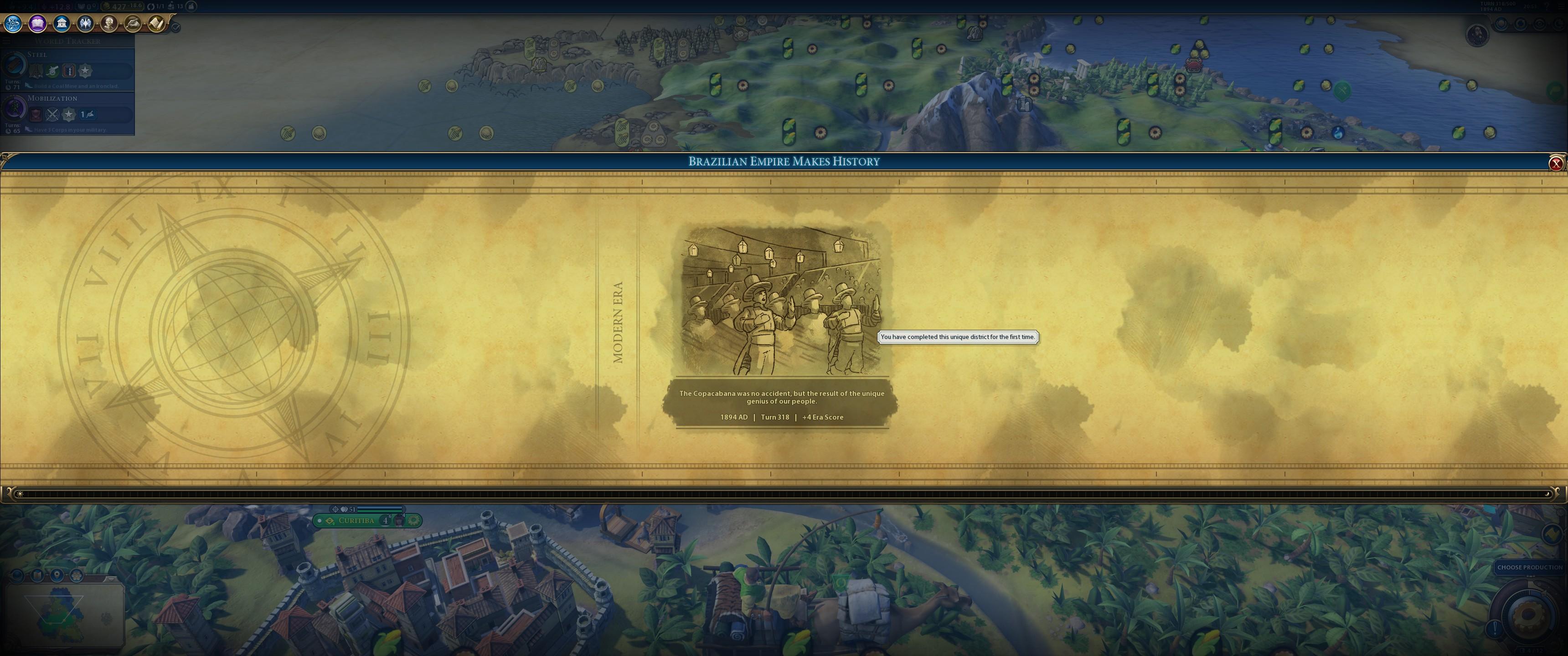 Steam Community :: Guide :: Zigzagzigal's Guides - Brazil (R&F)