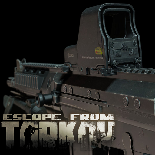 Escape from Tarkov: SA-58 FAL
