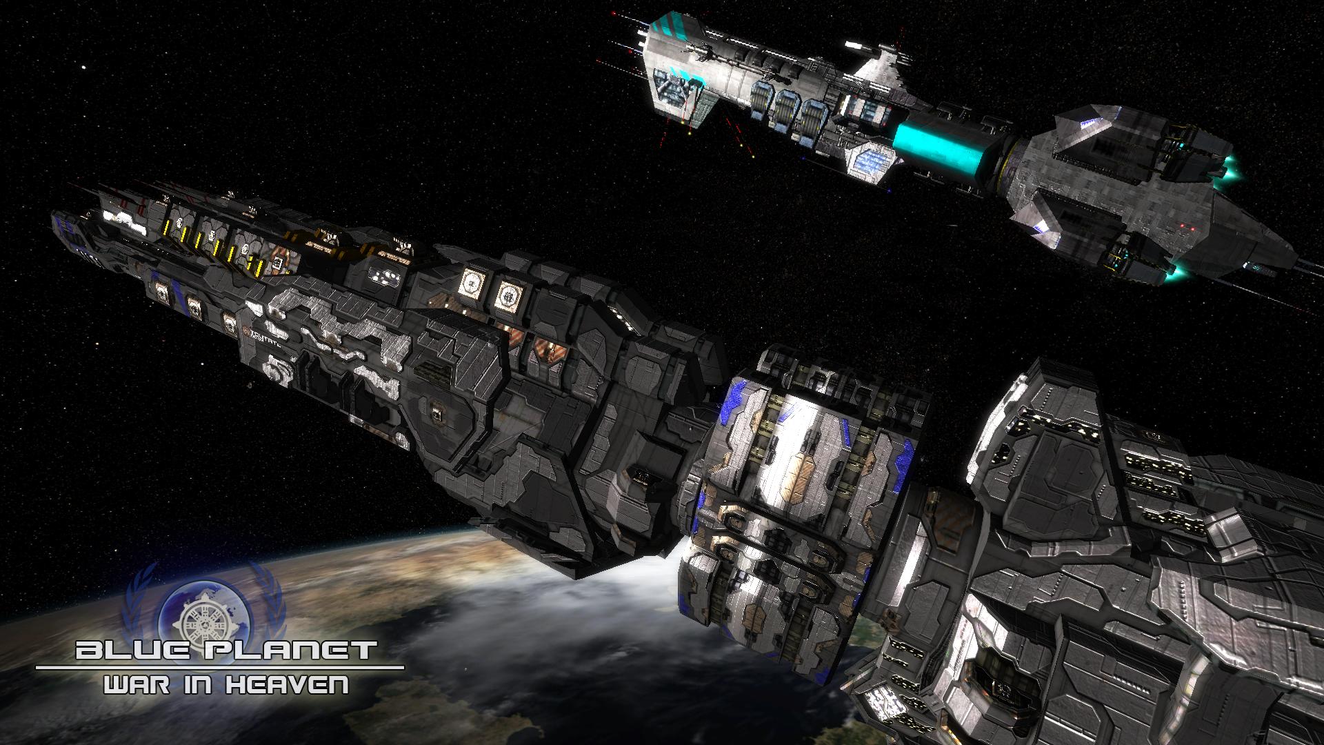 Steam Workshop :: United Earth Federation