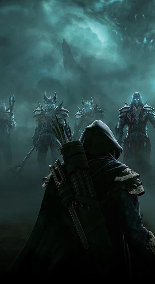 Steam Community :: :: The Elder Scrolls Online Arrival