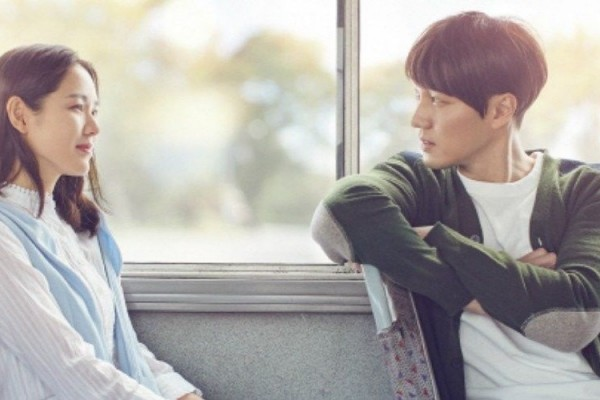 Image result for be with you 2018 korean movie