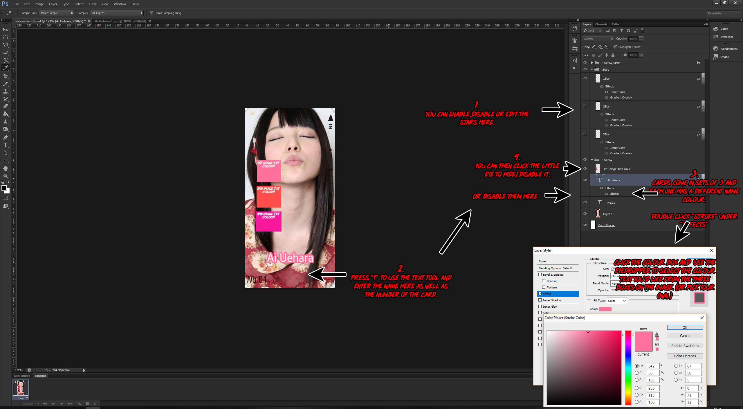 Steam Community :: Guide :: Yakuza 0 Card Swap Guide