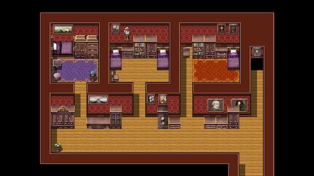 Steam Workshop :: RPG MAKER MV MAP HOTEL (Cossio´s Victorian