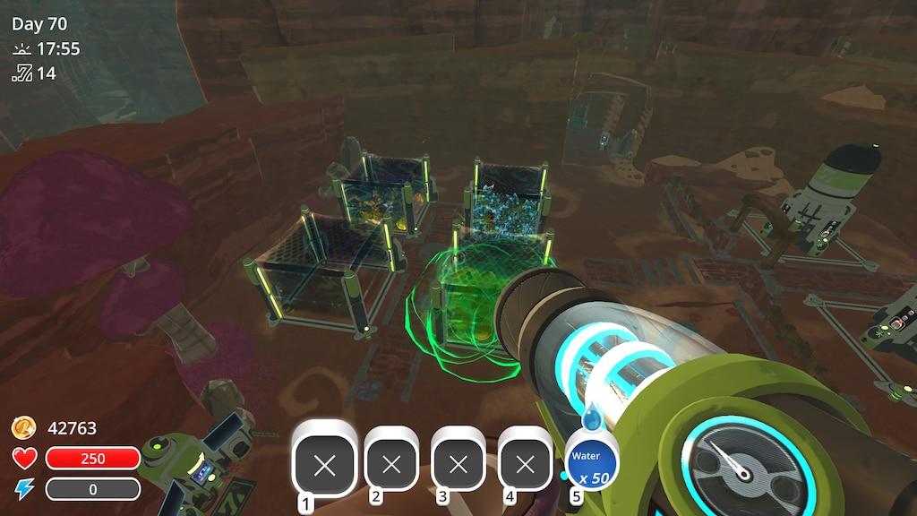 Steam Community Screenshot My Slime Farm