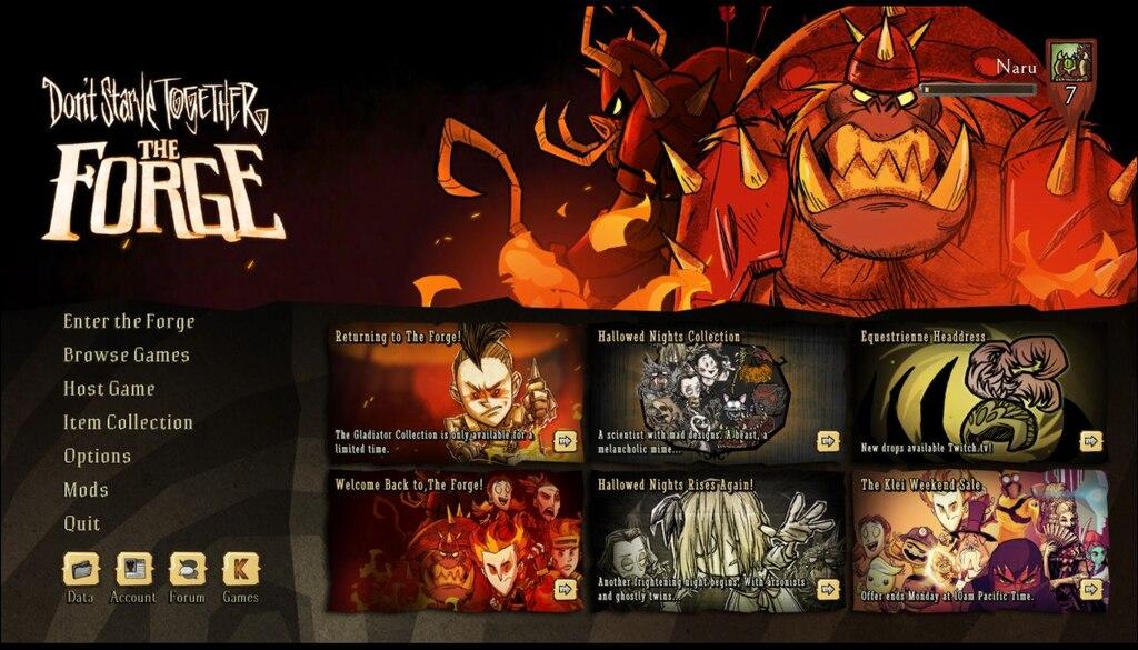 Steam Community :: Screenshot :: Fiesty Login Screen!!