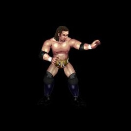 Steam Workshop :: Andrew Everett (Wrestling Revolution)