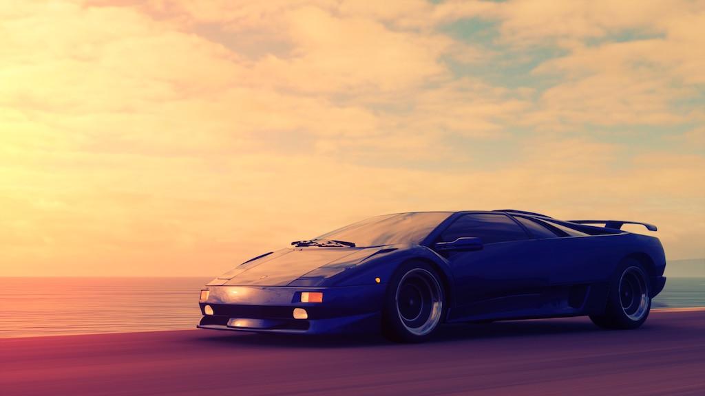 Steam Community Lamborghini Diablo Sv